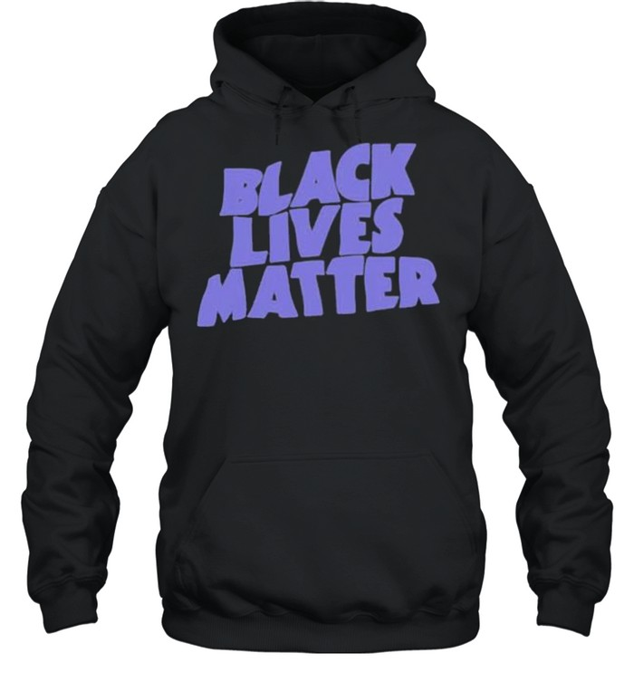 black lives matter shirt Unisex Hoodie