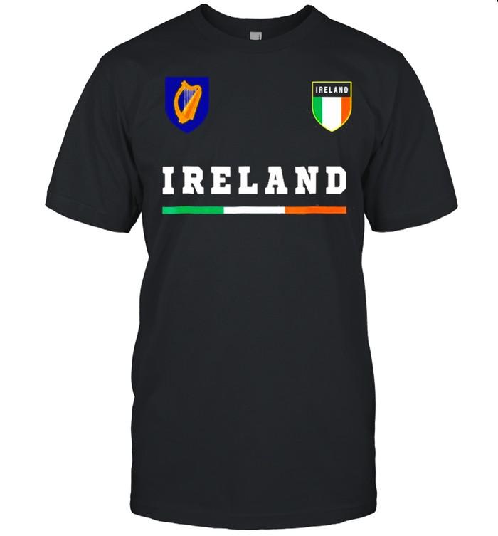 Ireland Sportsoccer Jersey shirt