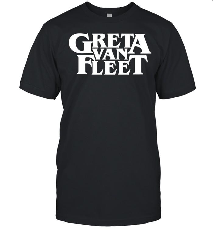 Greta van fleet shirt