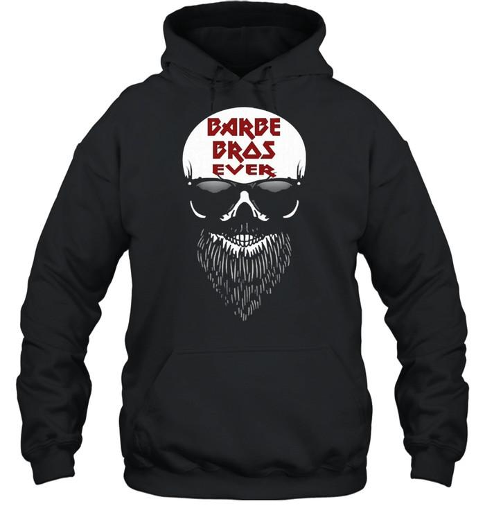 Barber bros ever shirt Unisex Hoodie