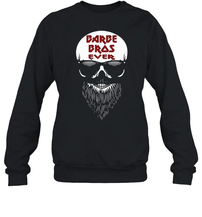 Barber bros ever shirt Unisex Sweatshirt