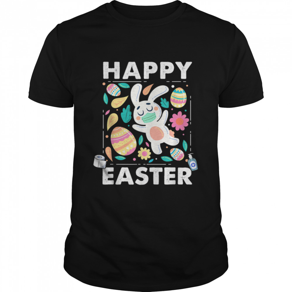 Happy Easter Day Plus Size Shirt