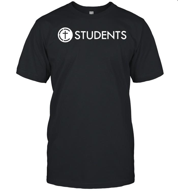 Student Shirt