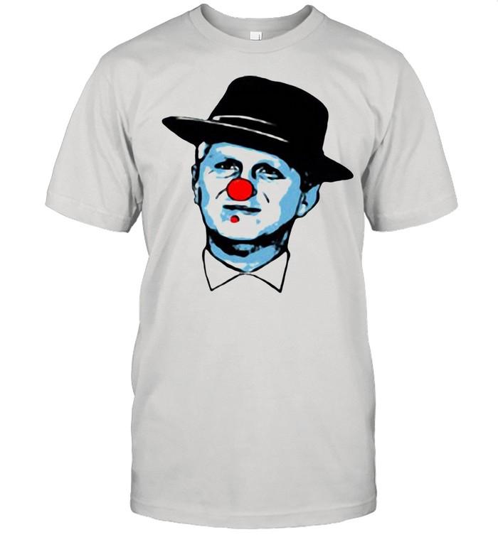 Barstool Sports Michael Rapaport t-shirt