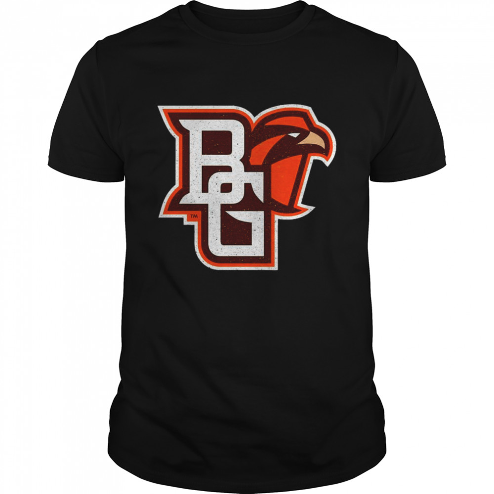 Bowling Green State University shirt