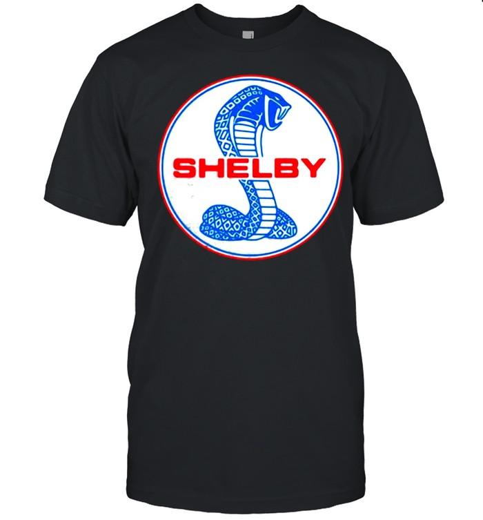 Shelby Logo Shirt