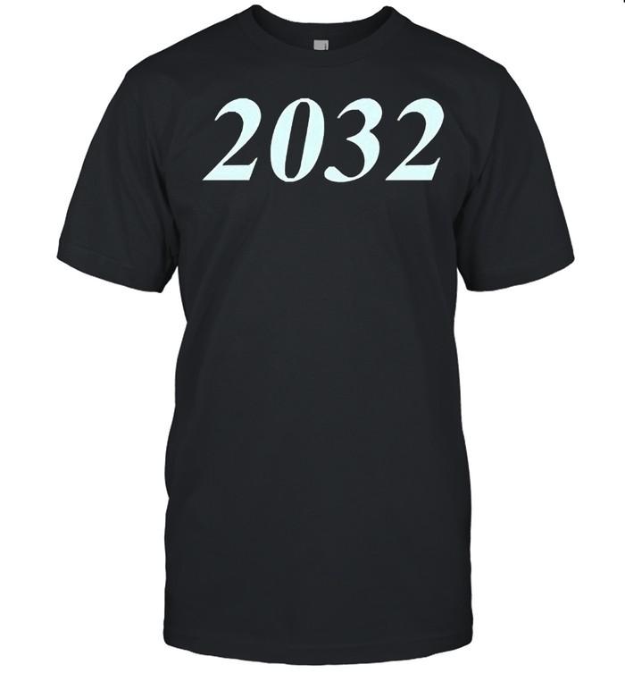 2032 shirt