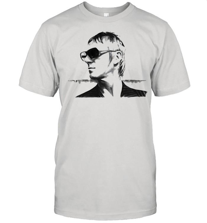 Paul Weller Modern Man T-shirt