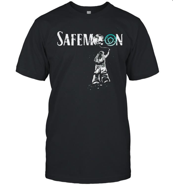 Safemoon shirt