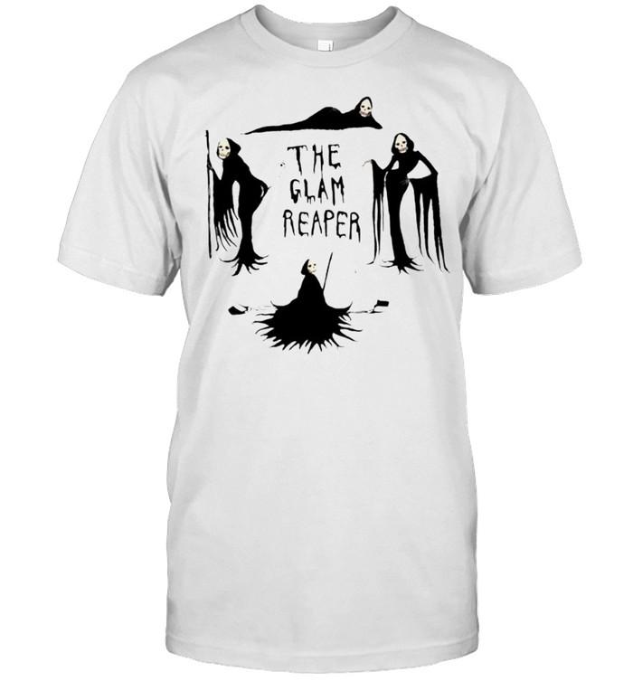 The glam reaper shirt