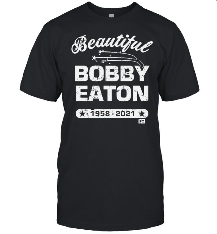 Beautiful Bobby Eaton 1958 2021 Collar X Elbow shirt