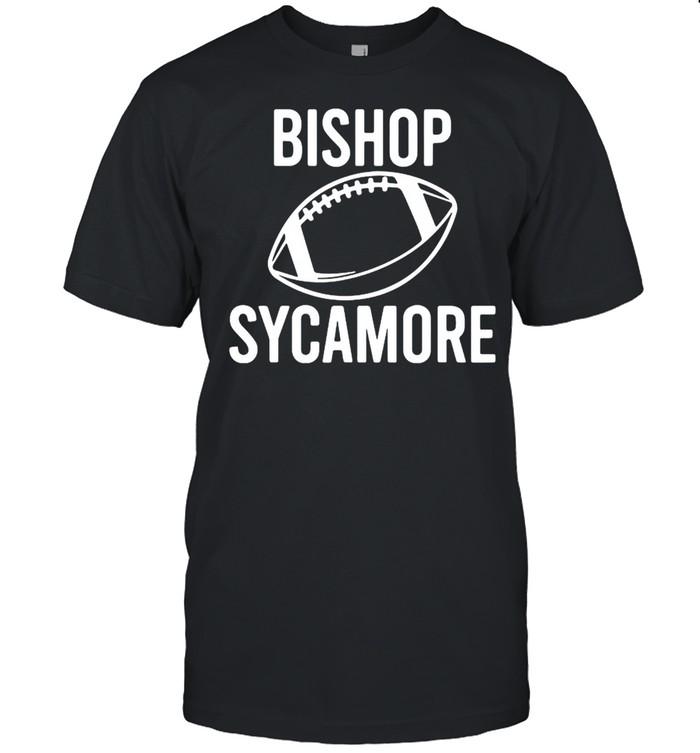 Football bishop sycamore shirt