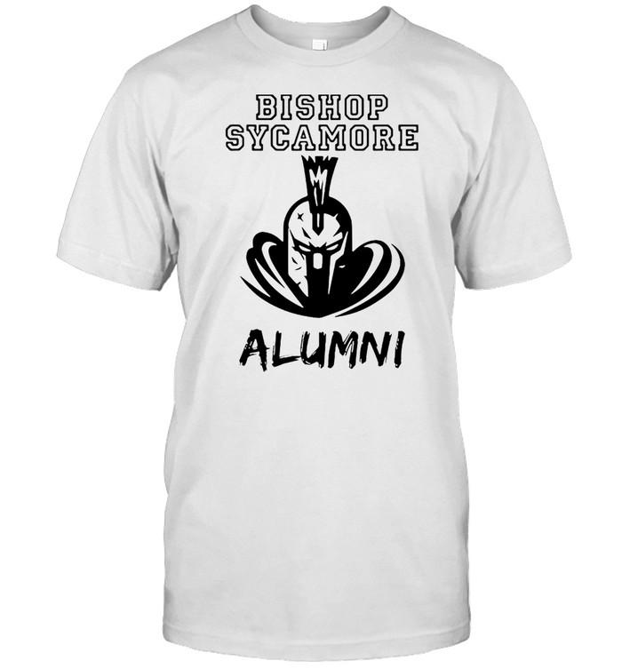 Bishop Sycamore High School Alumni T-shirt
