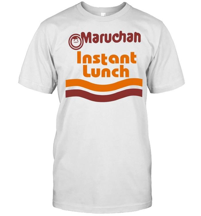 Ramen Noodle Maruchan Instant Lunch shirt