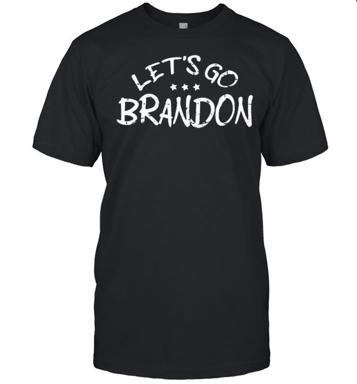 Let's go brandon 2021 shirt