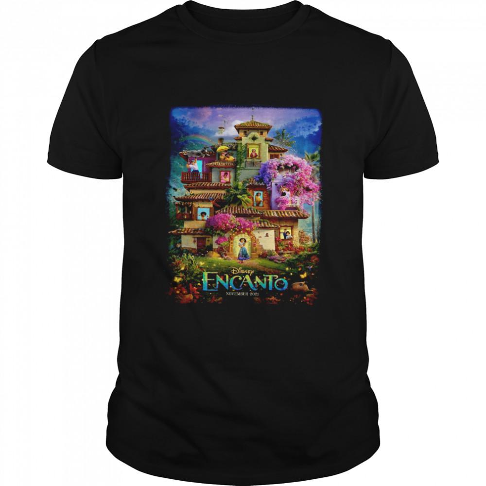 Disney Encanto November 2021 Shirt